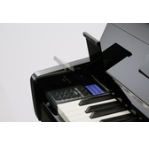 Kawai CS11 Digital Piano Black Polish