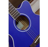 Tanglewood Discovery DBT SFCE DBL Electro Acoustic Guitar