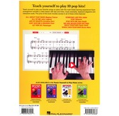 Teach Yourself To Play Piano Songs: Someone Like You And 9 More Pop Hits