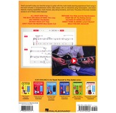 Teach Yourself To Play Guitar Songs: Rock Classics (Book/Online Media)