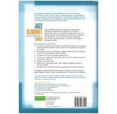 Jazz Clarinet Tunes - Book/CD - ABRSM Grade 2