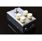 J. Rockett Audio Designs - GTO - Tour Series Guitar Pedal
