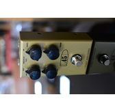 J. Rockett - .45 Caliber - Tour Series Guitar Pedal