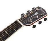 Fender Paramount PM-1 Limited Natural, Ebony Electro Acoustic Guitar