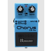 Boss CE-2W Chorus Waza Craft Special Edition