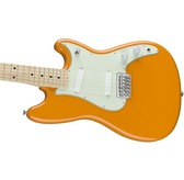 Fender Duo-Sonic, Capri Orange, Maple