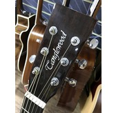 Tanglewood Evolution Exotic TVC X PW Electro Acoustic Guitar