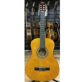 Valencia 1/2 Classical Guitar Pack 100 Series with Cover and Tuner