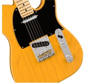 Fender American Professional Telecaster, Butterscotch Blonde, Maple