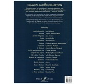 The Classical Guitar Collection (Guitar Score)