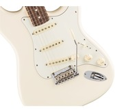 Fender American Professional Stratocaster, Olympic White, Rosewood