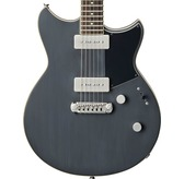 Yamaha Revstar RS502 Electric Guitar, Shop Black