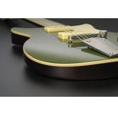 Yamaha Revstar RS502T Electric Guitar, Bowden Green