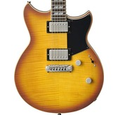 Yamaha Revstar RS620 Electric Guitar, Brick Burst