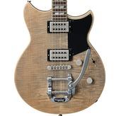 Yamaha Revstar RS720B Electric Guitar, Ash Grey