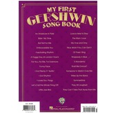 My First Gershwin Song Book