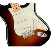 Fender American Professional Stratocaster, 3-Colour Sunburst, Maple