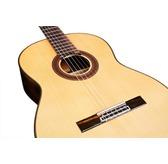 Cordoba Iberia C7-SPR Classical Nylon Guitar & Case