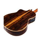 Cordoba Iberia GK Studio Limited Electro Classical Nylon Guitar & Case