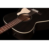 Art & Lutherie Legacy Electro Acoustic Guitar - Faded Black