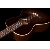 Art & Lutherie Roadhouse Electro Acoustic Guitar & Gig Bag - Bourbon Burst