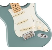Fender American Professional Stratocaster, Sonic Gray, Maple