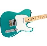 Fender American Professional Telecaster, Mystic Seafoam, Maple