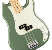 Fender American Professional Precision Bass, Antique Olive, Maple