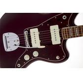 Fender Troy Van Leeuwen Jazzmaster, Bound Rosewood Fingerboard, Oxblood