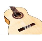 Cordoba Iberia F7 Classical Nylon Guitar & Case