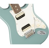 Fender American Professional Stratocaster HH Shawbucker, Sonic Gray, Rosewood