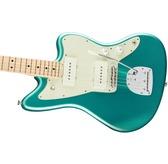 Fender American Professional Jazzmaster, Mystic Seafoam, Maple