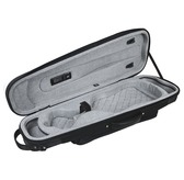Pedi Case Violin Steel Shield