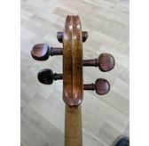 Wilhelm Kruse, Markneukirchen German Secondhand 4/4 Violin - Sale