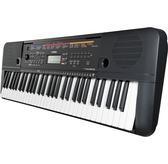 Yamaha PSRE263 61 Key Portable Keyboard with Mains Adaptor