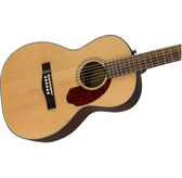 Fender CP-140SE, Natural, Rosewood Electro Acoustic Guitar & Hard Case