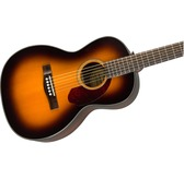Fender CP-140SE, Sunburst, Rosewood Electro Acoustic Guitar & Hard Case