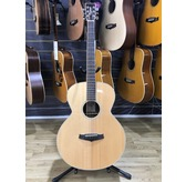 Tanglewood Evolution Exotic TWB Z Electro Acoustic Baritone Guitar