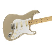 Fender Classic Player '50s Stratocaster, Shoreline Gold, Maple