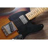 Fender Special Edition Road Worn Hot Rod Tele, 3-Colour Sunburst, Maple