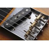 Fender Special Edition Road Worn Hot Rod Tele, 3-Colour Sunburst, Maple