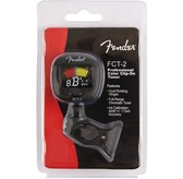 Fender FCT-2 Colour Clip-On Tuner