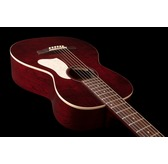 Art & Lutherie Roadhouse Electro Acoustic Guitar & Gig Bag - Tennessee Red