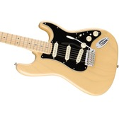 Fender Deluxe Strat, Vintage Blonde, Maple