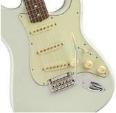 Fender Classic Player '60s Stratocaster, Sonic Blue, Pau Ferro
