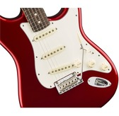 Fender American Professional Stratocaster, Candy Apple Red, Rosewood