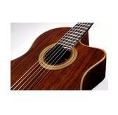 Cordoba Fusion 12 Rose Electro Classical Nylon Guitar & Case
