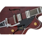 Gretsch G2420T Streamliner Hollow Body With Bigsby, Walnut Stain