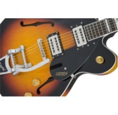 Gretsch G2622T Streamliner Centre Block With Bigsby, Aged Brooklyn Burst