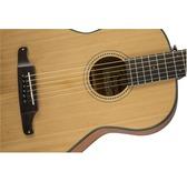 Fender Sonoran Mini 3/4 With Gig Bag, Natural, Rosewood